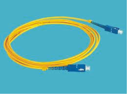 LSZH compound for manufacturing FTTH.