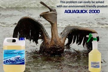 Hội thảo về AQUAQUICK – sản phẩm hóa chất tẩy rửa sinh học